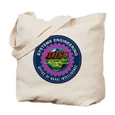 JDISS Systems Engineering Tote Bag