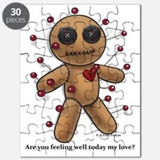 Are you feeling well... Puzzle