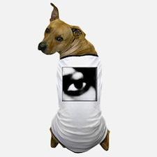 Fangirl Eye Dog T-Shirt