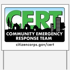 cert-banner-citizencorp-withurl Yard Sign