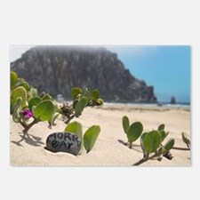 To Morro Postcards (Package of 8)