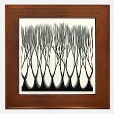 Dendis Framed Tile