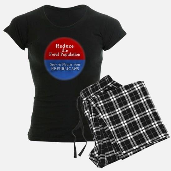 spay-t pajamas