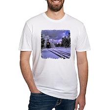 Snow Train Shirt