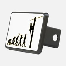 Telephone-Technician3 Hitch Cover