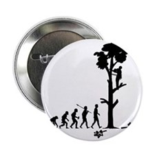 """Tree-Trimmer2 2.25"""" Button"""