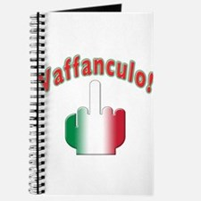 Italian vaffanculo Journal