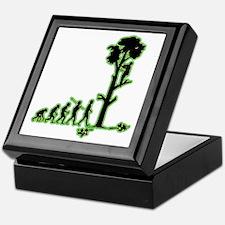 Tree-Trimmer4 Keepsake Box