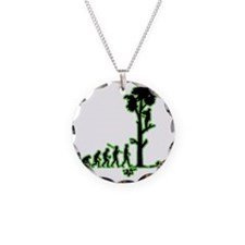 Tree-Trimmer4 Necklace