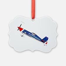 Air Aster Aerobatics Ornament