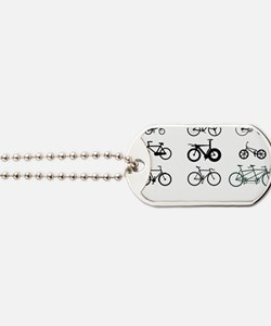 All The bikes Ill ever own Dog Tags