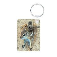 ground squirrel (queen) Keychains