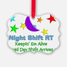 Night Shift RT 3 Ornament