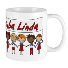 Cuba Linda School Kids Mug