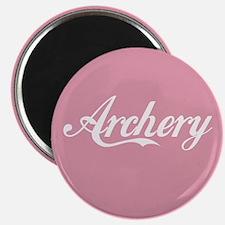 Archery Magnet