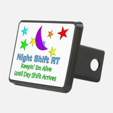 Night Shift RT 3 Hitch Cover