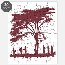 Nature is Beautiful Puzzle