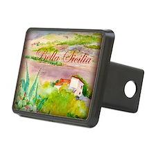 Bella Sicilia Hitch Cover