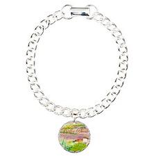 Bella Sicilia Charm Bracelet, One Charm