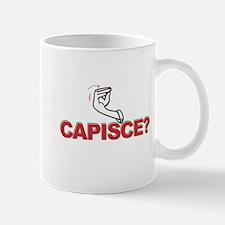 Capisce? Mugs