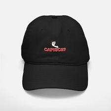 Capisce? Baseball Hat