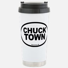 Charleston South Carolina, CHUC Travel Mug