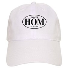 Homer Baseball Baseball Cap