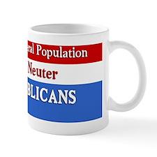Democracy is Funny Mug