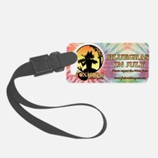 Foxhole Coozie Luggage Tag