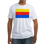 Noord Holland Fitted T-Shirt
