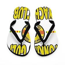 TONKIN GULF YACHT CLUB Flip Flops
