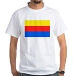 Noord Holland White T-Shirt
