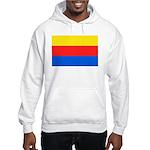 Noord Holland Hooded Sweatshirt