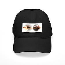 Shrimp-heads are talking Baseball Cap