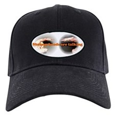 Shrimp-heads are talking Baseball Hat