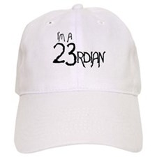 23 23rdian Baseball Cap