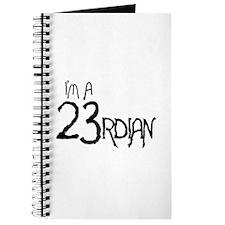 23 23rdian Journal