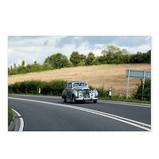 Royce Postcards (Package of 8)