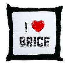 I * Brice Throw Pillow