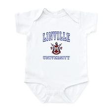 LINVILLE University Infant Bodysuit