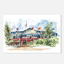 Rosenblatt Stadium Postcards (Package of 8)