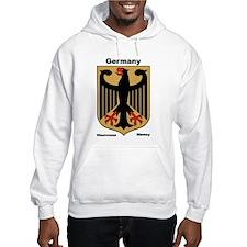 Germany Jumper Hoody