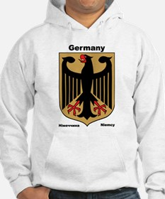 Germany Jumper Hoody