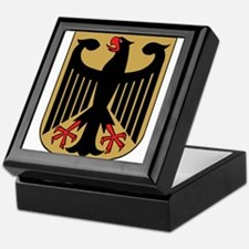 Germany Keepsake Box