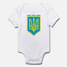 UKRAINA Infant Bodysuit