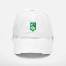 UKRAINA Baseball Baseball Cap