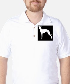 italgreyhoundpatch T-Shirt