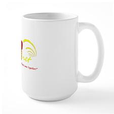 New Logo Dark Items Mug