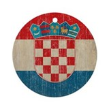 Croatia Ornaments