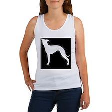 italian greyhound Women's Tank Top